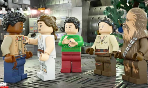 『LEGO Star Wars Holiday Special(原題)』