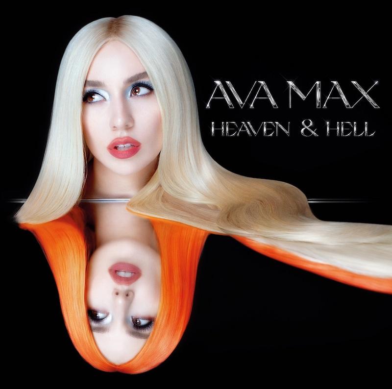 デビュー・アルバム『ヘヴン&ヘル / Heaven & Hell』