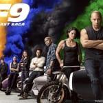 『ワイルド・スピード/ジェットブレイク(原題:Fast&Furious9)』