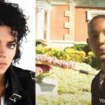 マイケル・ジャクソンのネバーランドで撮影をしたデシャード