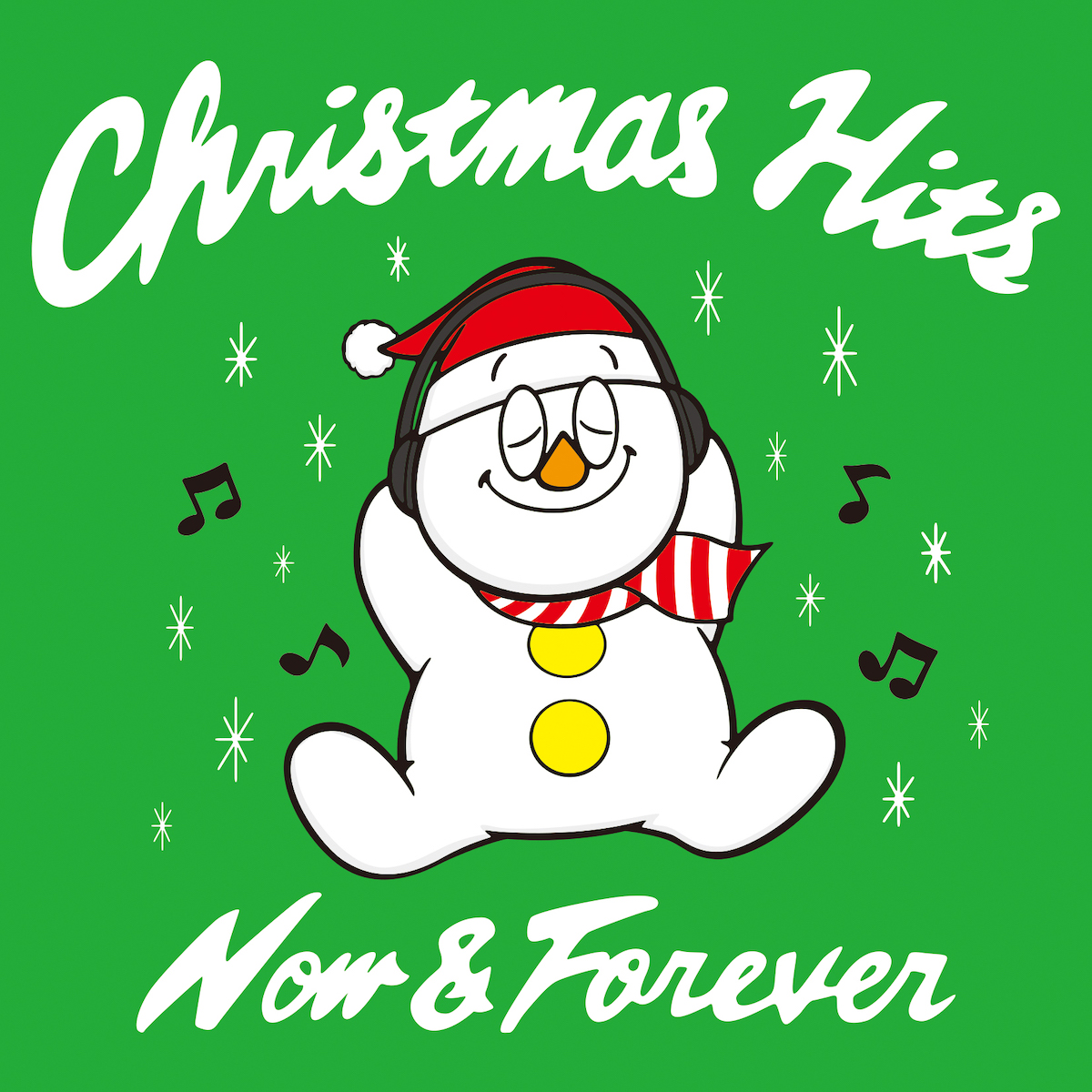Christmas Hits Now & Forever