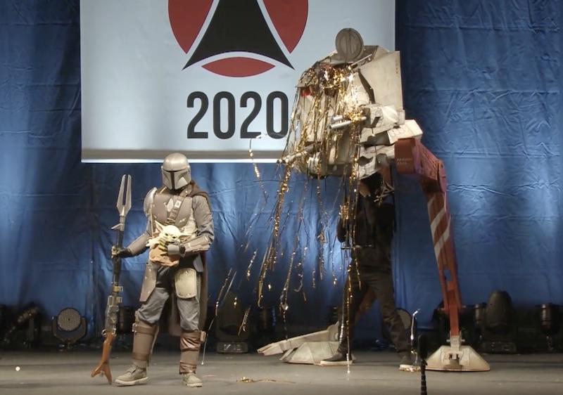 「東京コミコン2020」コスプレチャンピオンシップ