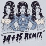 「34+35 Remix」