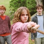 『ハリー・ポッターと賢者の石』より