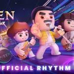 『Queen:ロックツアー』メインビジュアル