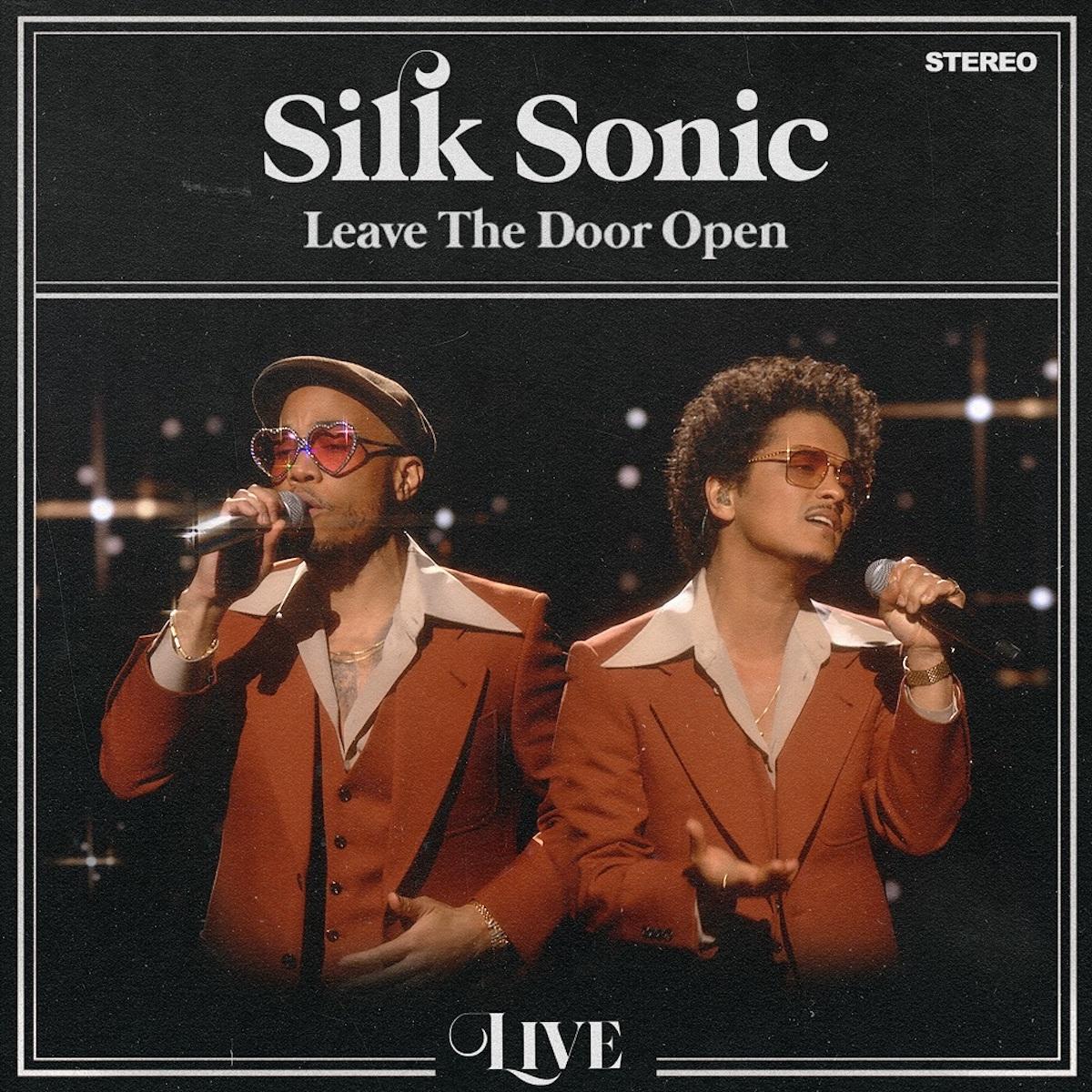 Silk Sonic / シルク・ソニック