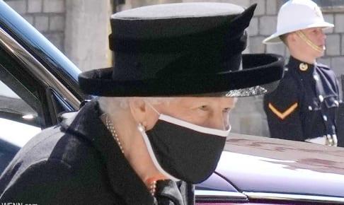 エリザベス女王二世