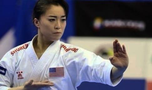 国米桜選手