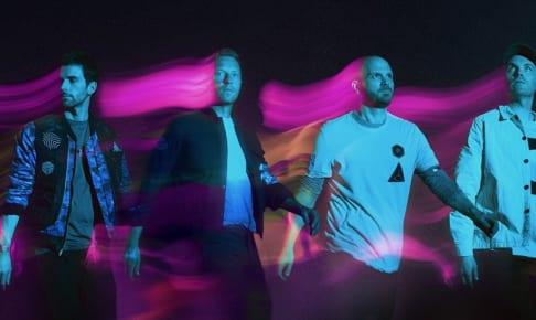 Coldplay(コールドプレイ)