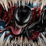 『ヴェノム:レット・ゼア・ビー・カーネイジ』海外版ポスター
