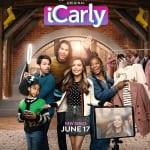 新リブート版「iCarly」