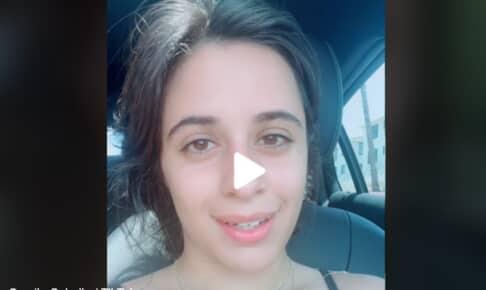 カミラ・カベロ