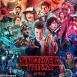 「ストレンジャー・シングス 未知の世界」