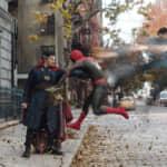 『スパイダーマン:ノー・ウェイ・ホーム』