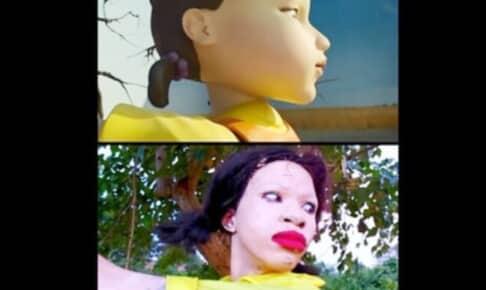 コメディグループ「Ikorodu Bois」が公開した動画
