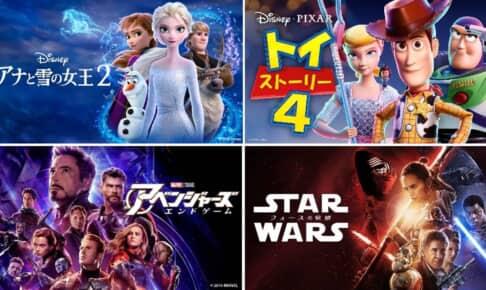© 2021 Disney, © 2021 Disney/Pixar, © 2021 Marvel, © 2021 Lucasfilm Ltd.
