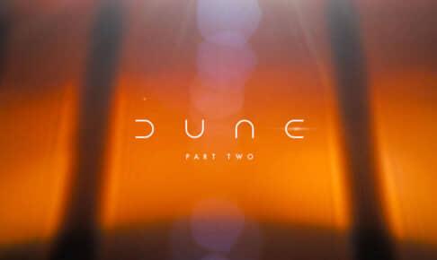 『DUNE/デューン 砂の惑星』PART TWO