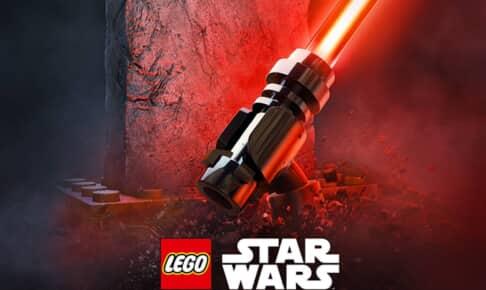 「LEGO スター・ウォーズ/恐怖のハロウィーン」